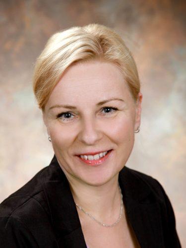 Erja Lindberg