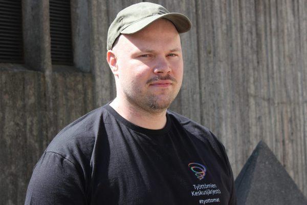 Jukka Haapakoski ksvokuva